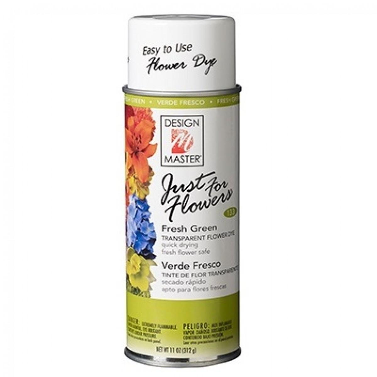 133 Fresh Green DM Colour Spray Paint - 1 No