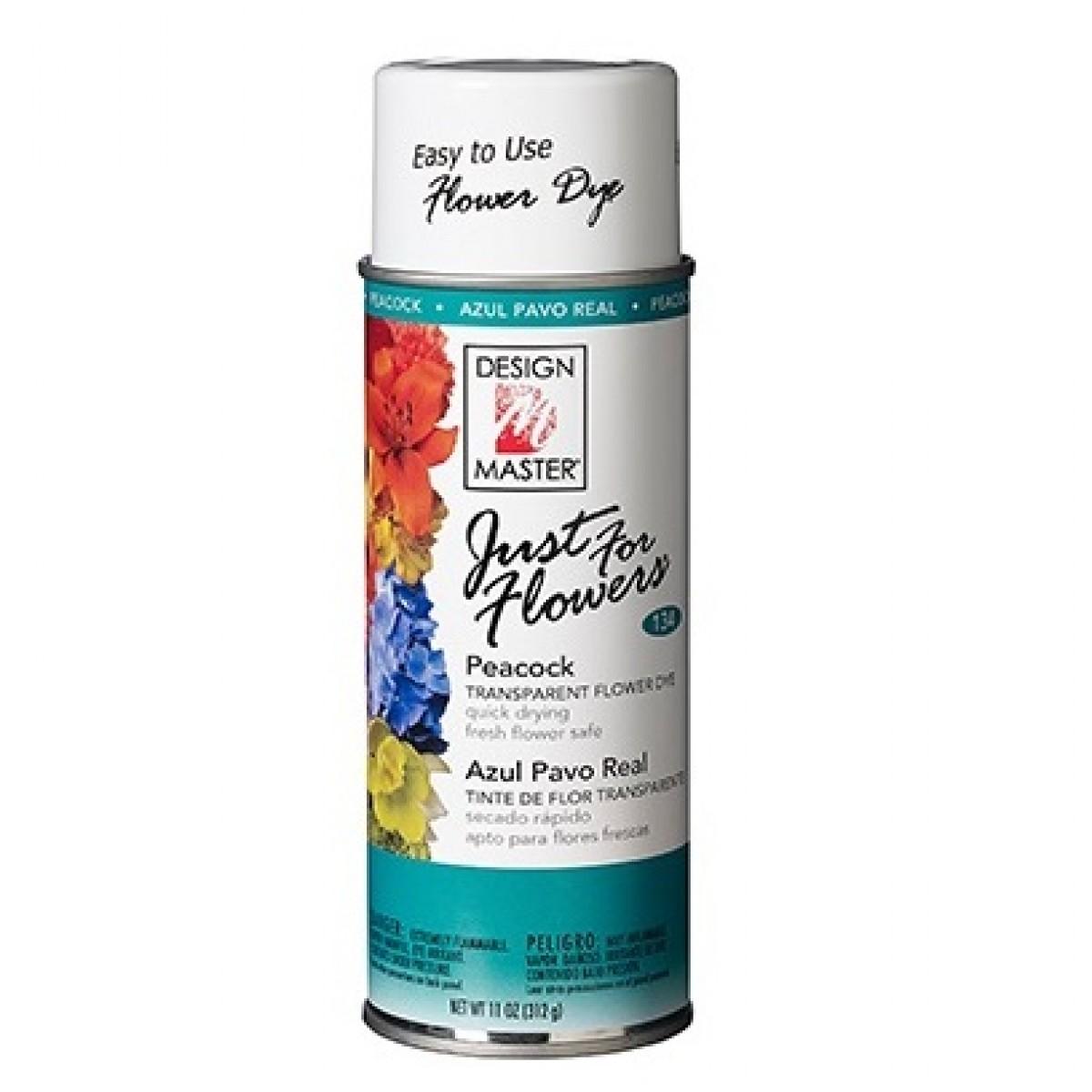 134 Peacock DM Colour Spray Paint - 1 No