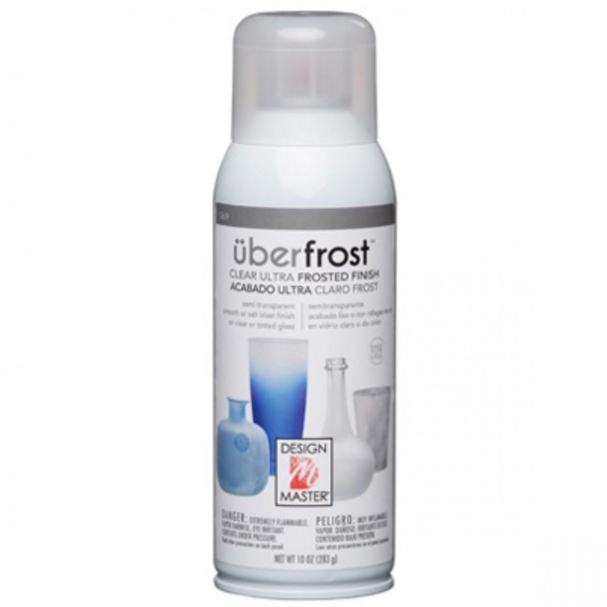 569 Uber Frost DM Uberfrost Colour Spray Paint - 1 No