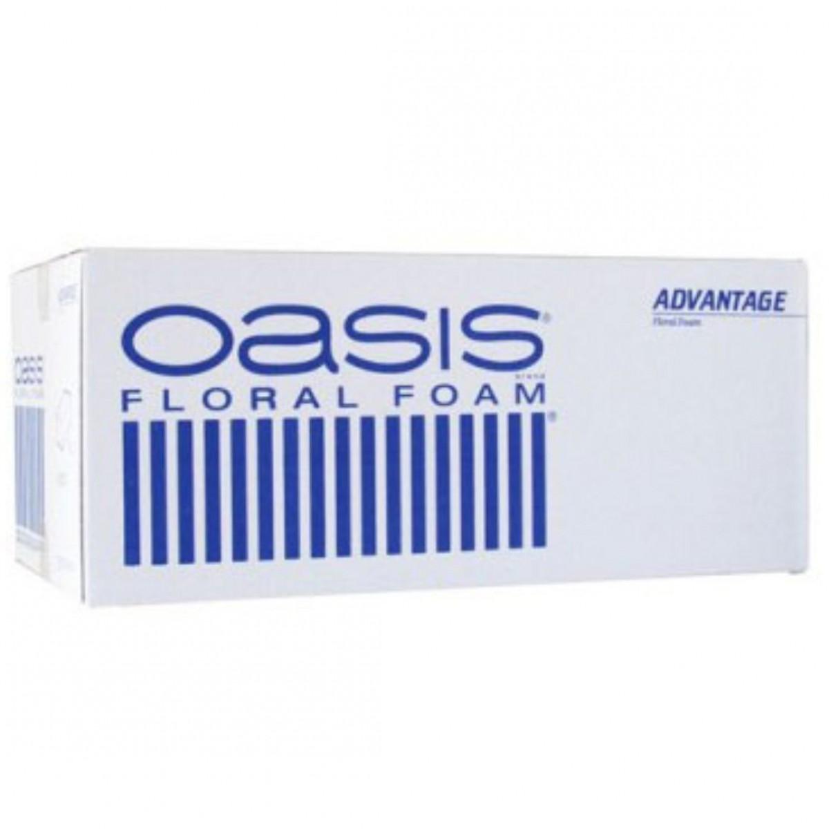 Premium Brick (20 Nos) Oasis Floral Foam