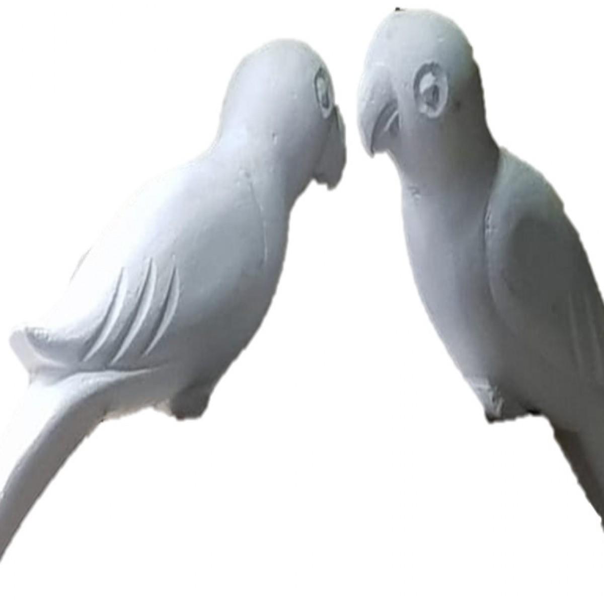 Styrofoam Parrot 3x3ft - 1  No