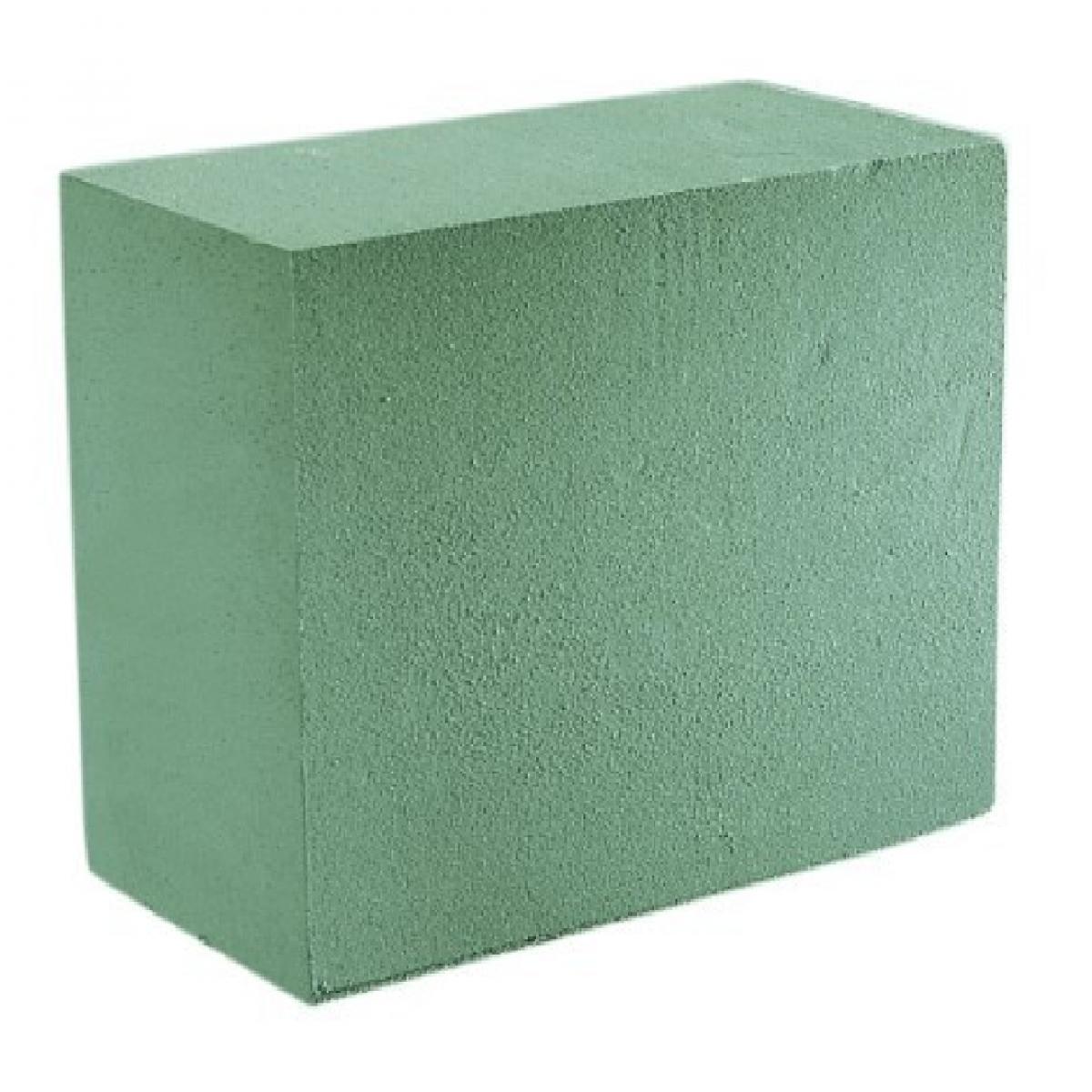 Oasis Advantage Floral  Foam Block full - 1x1