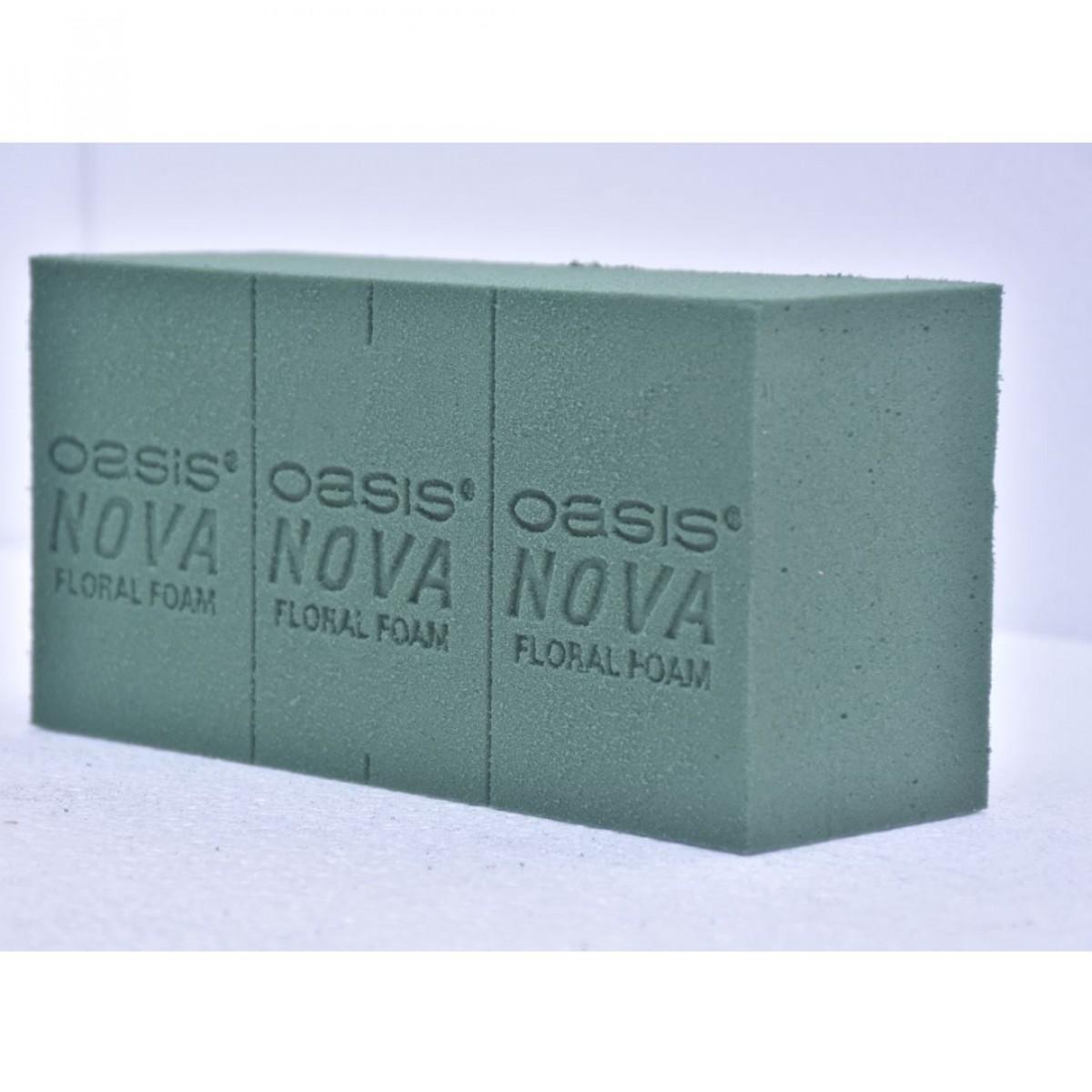 Nova (2 No) - Oasis Floral Foam Brick