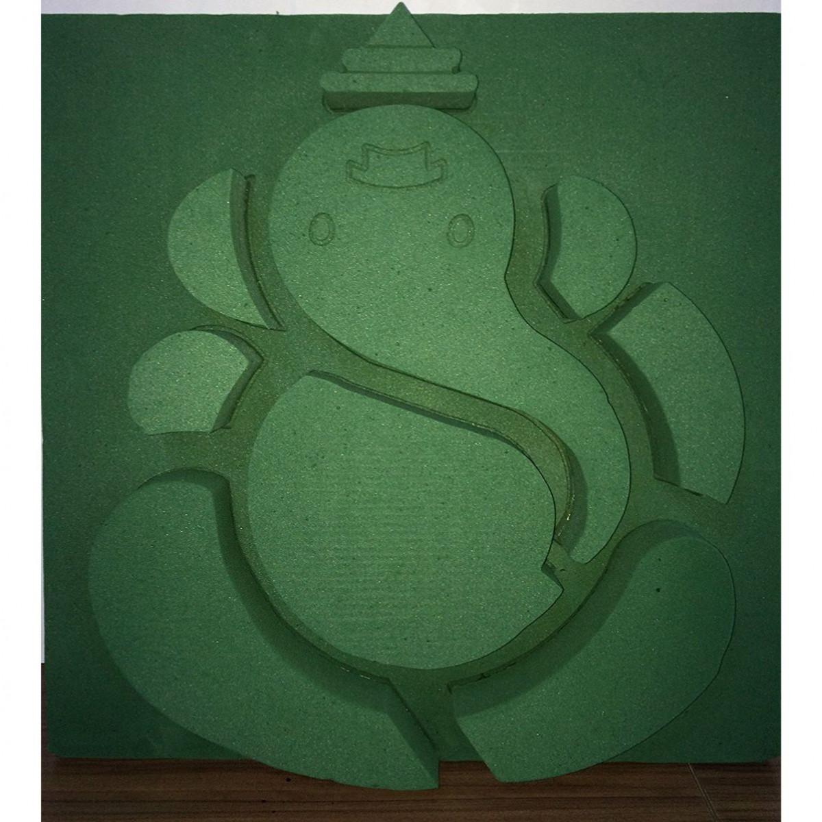 Ganesh (1 No) 24