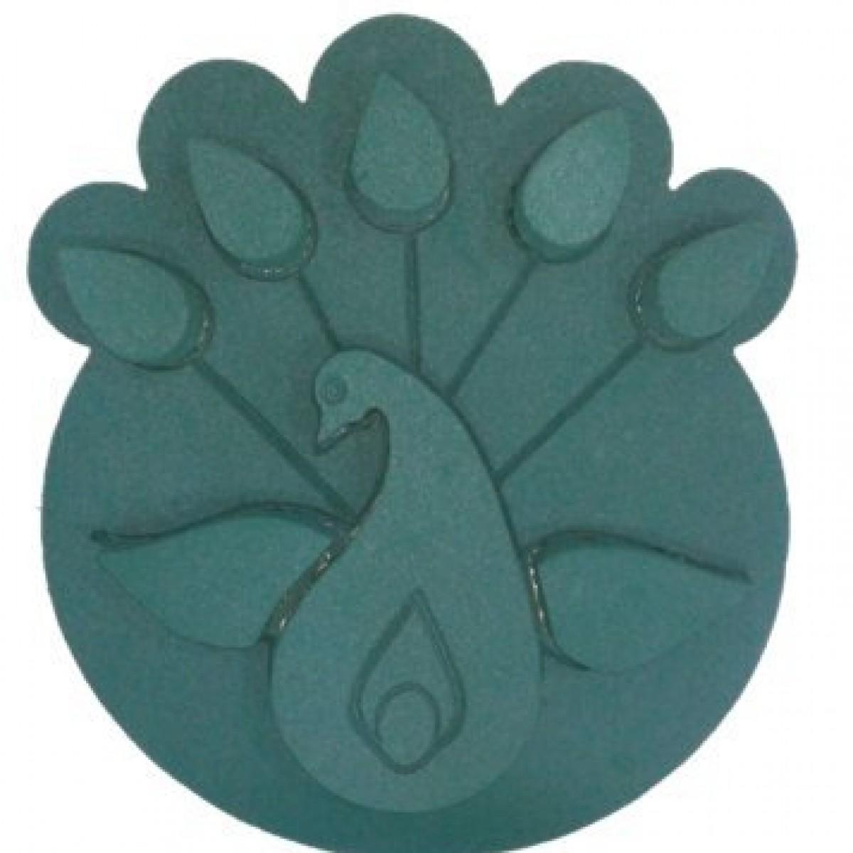 Peacock  (1 No) 24