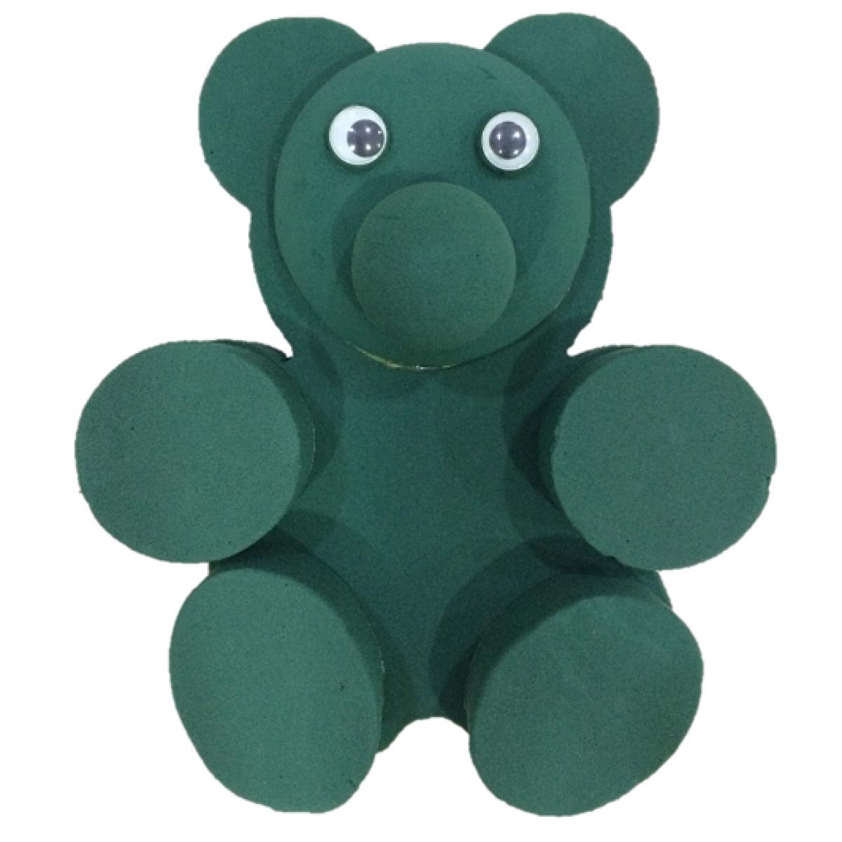 3D Teddy Bear (1 No) 18