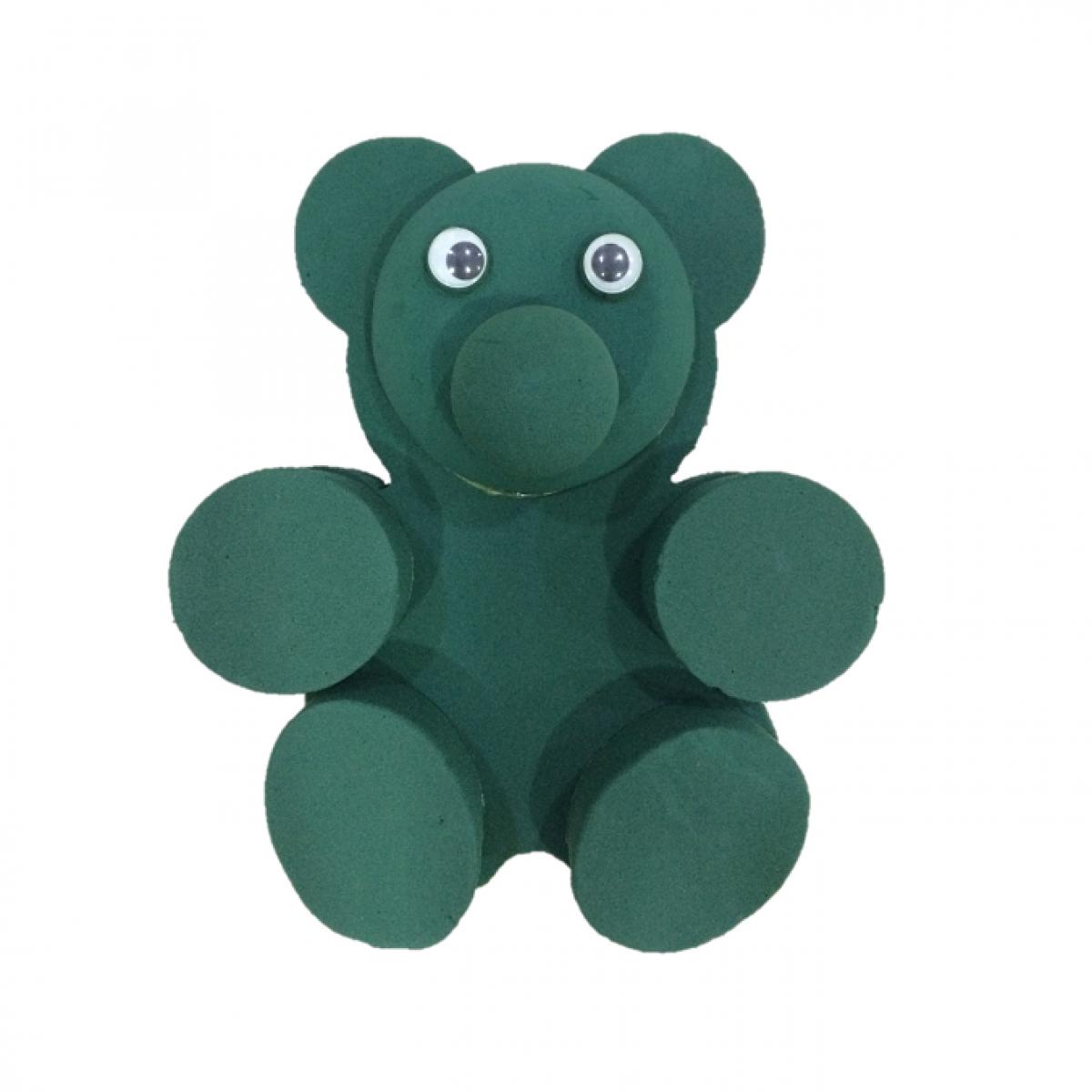 3D Teddy Bear (1 No) 12