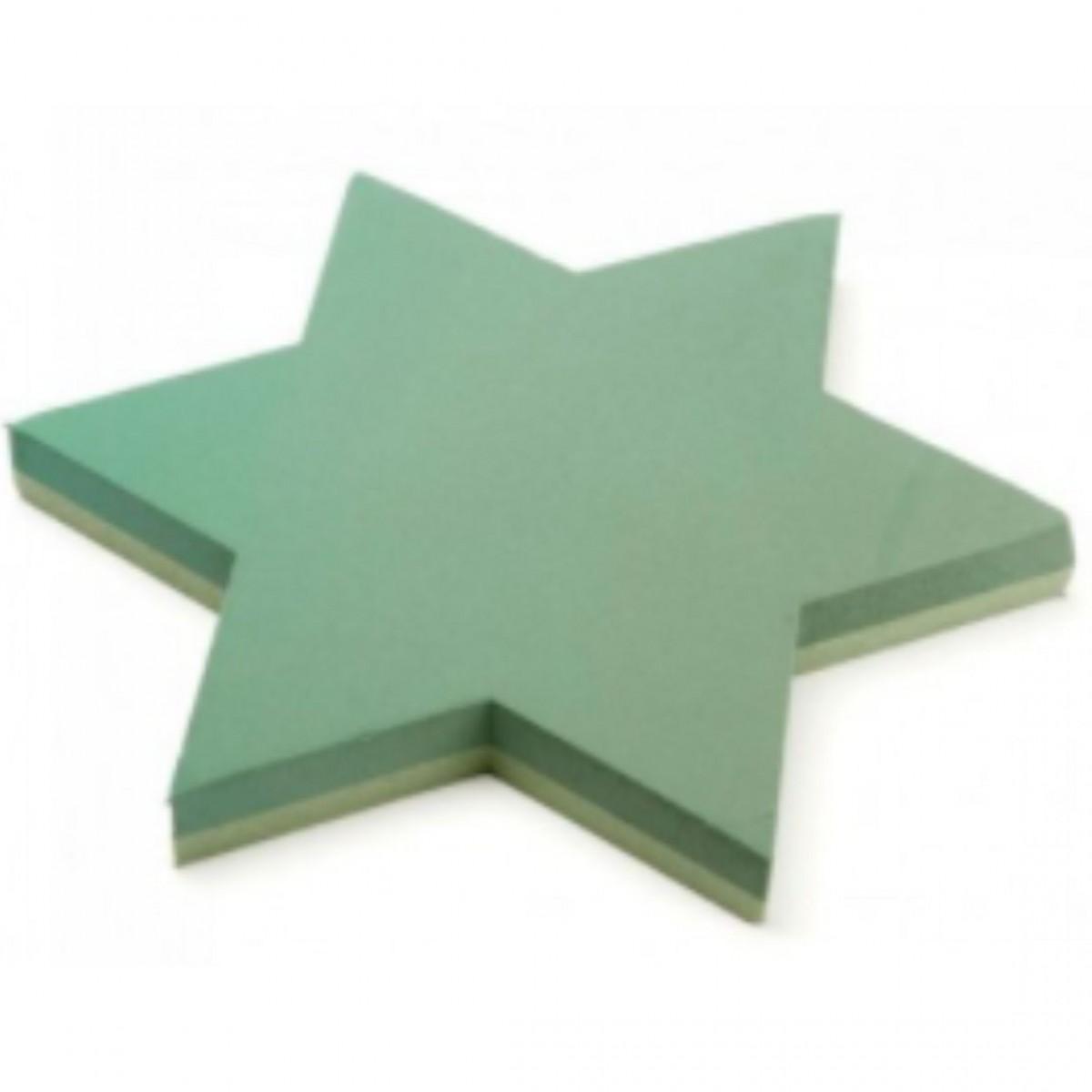 Six Point Star 24