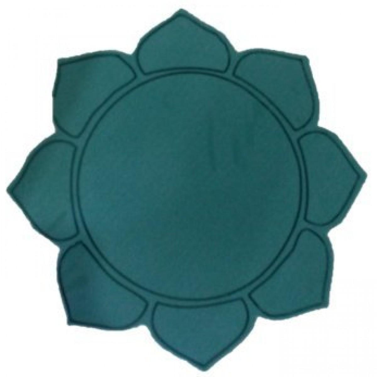 Flower Rangoli 24