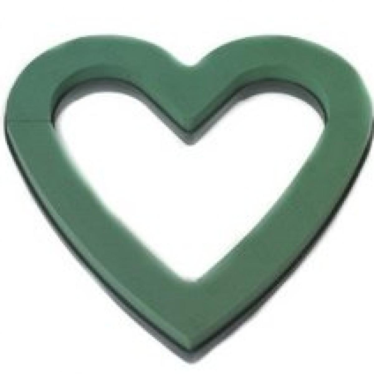 XL Open Heart 24