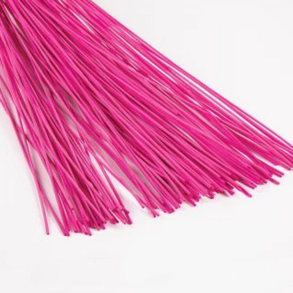 4458 Midelino Stick Strong Pink (120-150 Sticks)