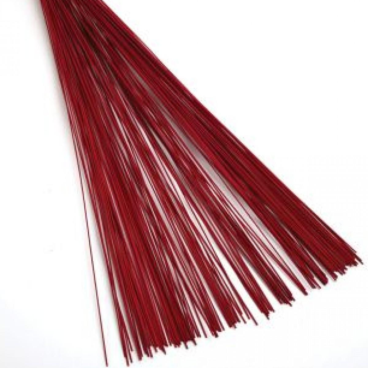 4457 Midelino Stick Red (120-150 Sticks)
