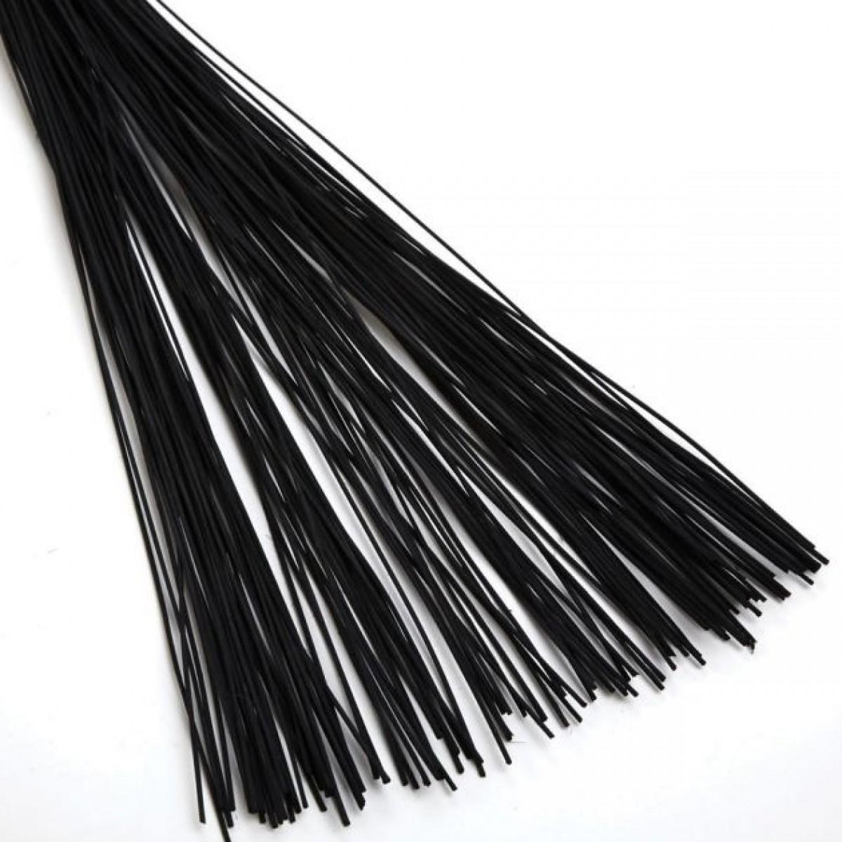 4454 Midelino Stick Black (120-150 Sticks)