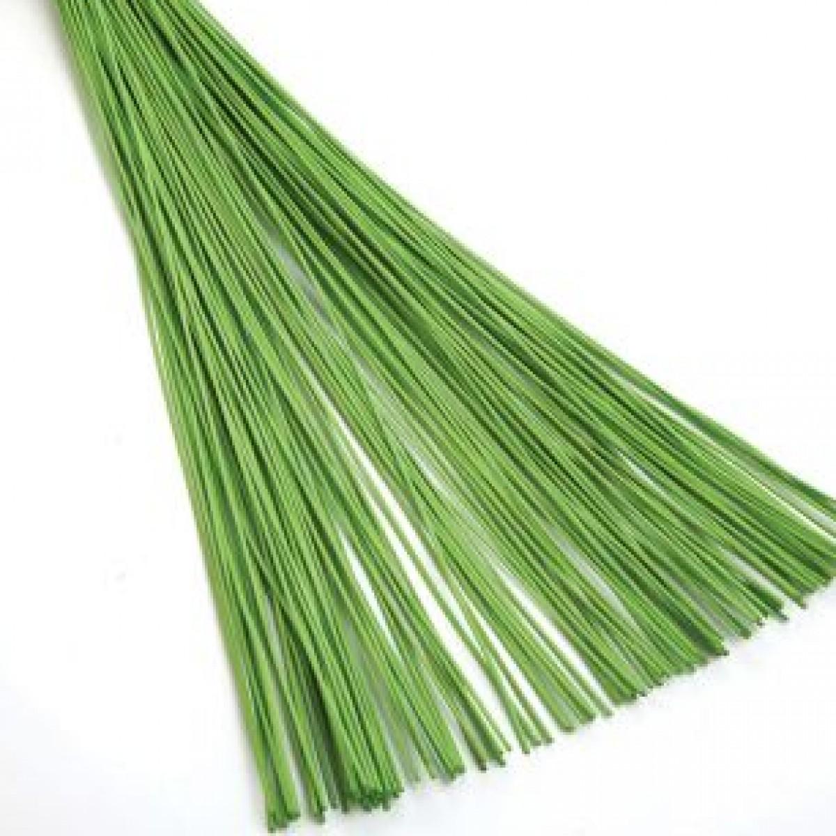 4453 Midelino Stick Apple Green (120-150 Sticks)