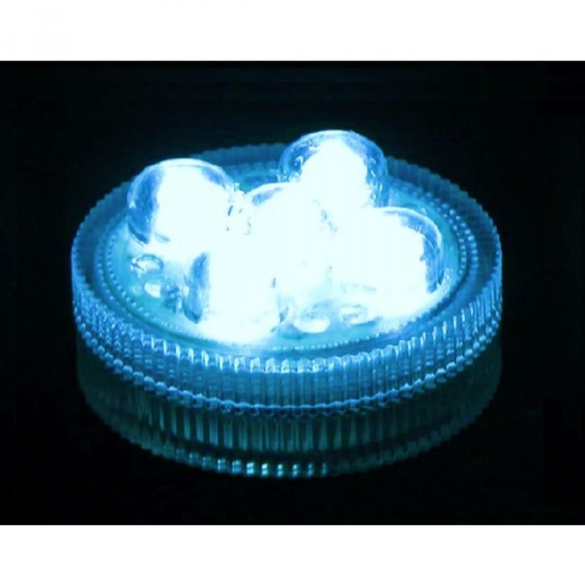 4322 LED Light XXL Blue 10x1