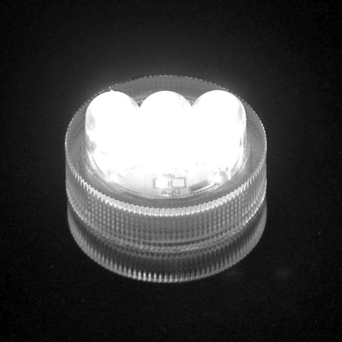 4320 LED Light XL White 10x1