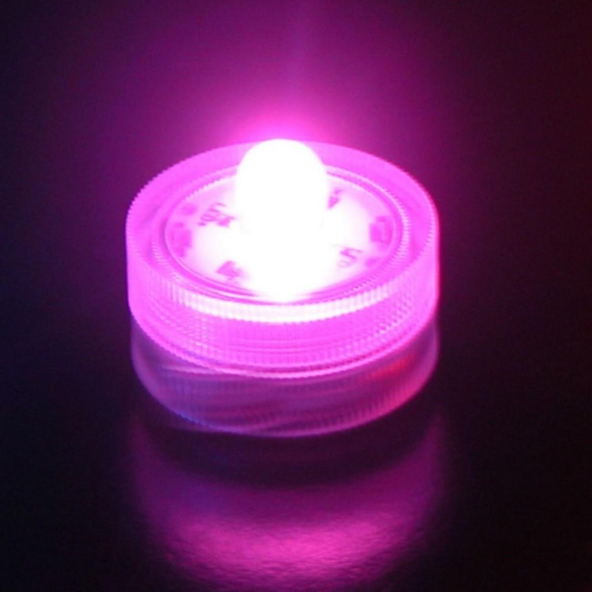 4314 LED Light L Pink 12x1
