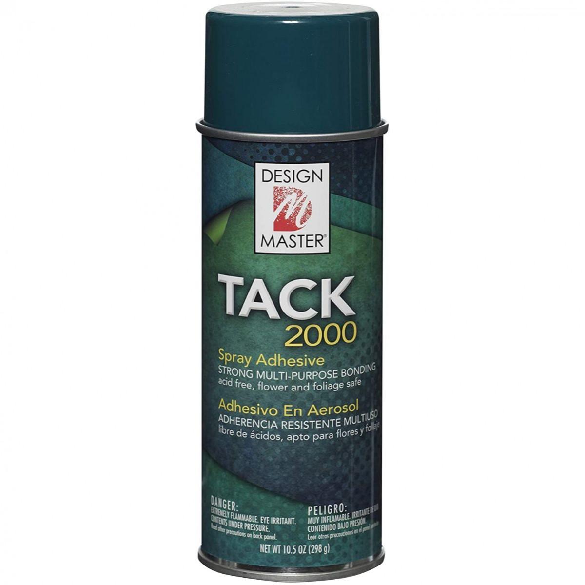 4903 DM Spray Tack 2000 Glue Transparent (1 No)