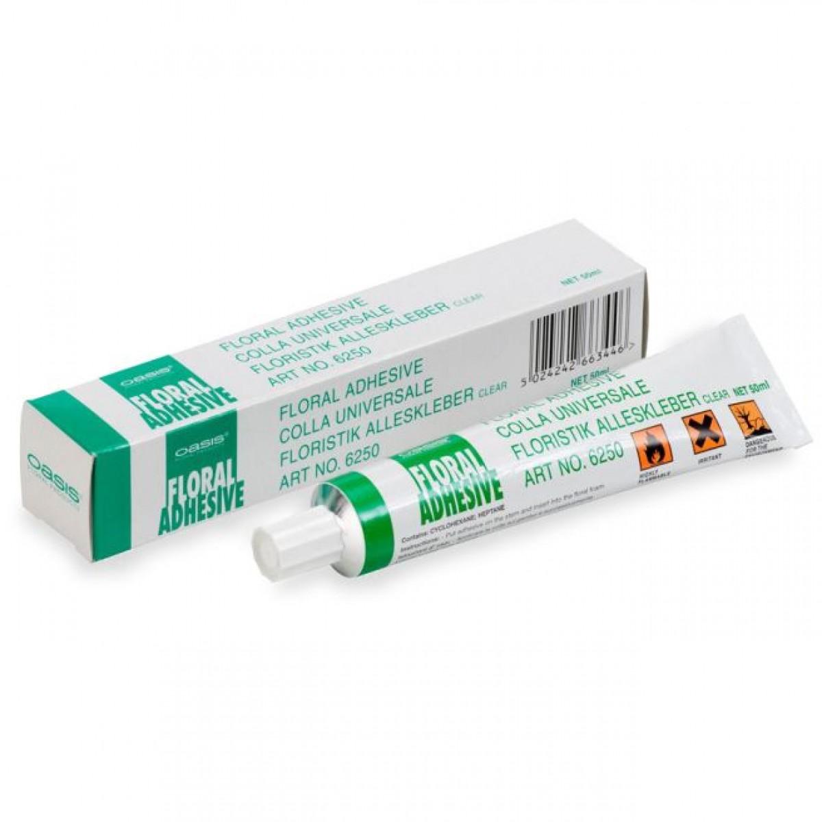 4901 HM Adhesive Tube Transparent 39gms (1 No)