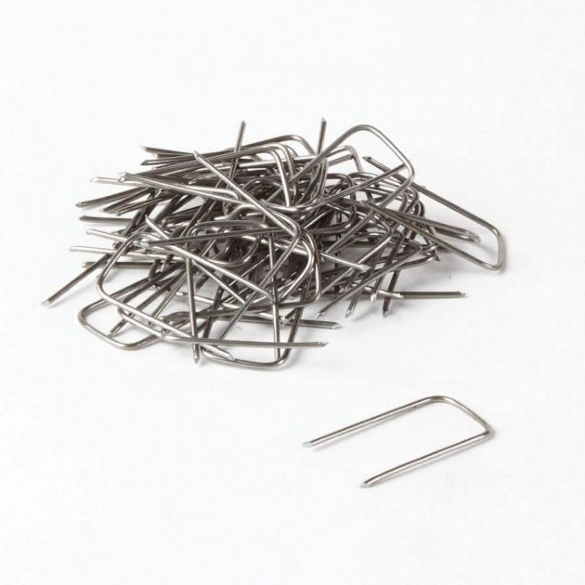 4421 Mossing U Pin 10x70mm 1kg (1 No)
