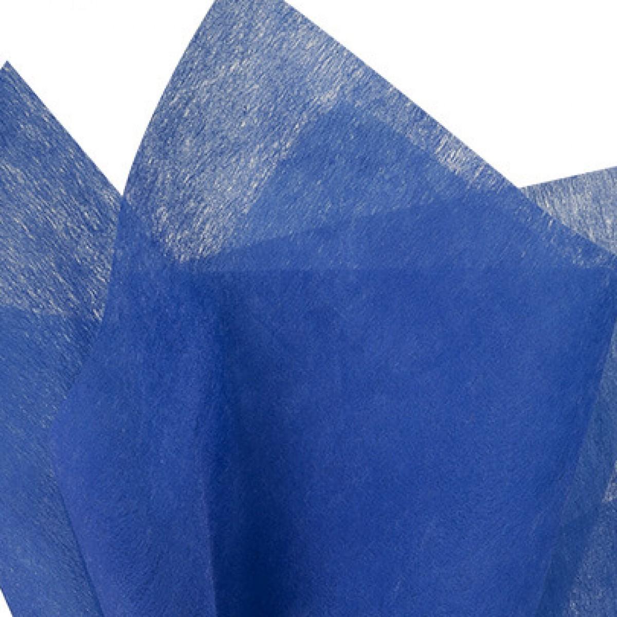 7519 Violet 75cmx60cm Tissue Floral Wraps - 100 Sheets