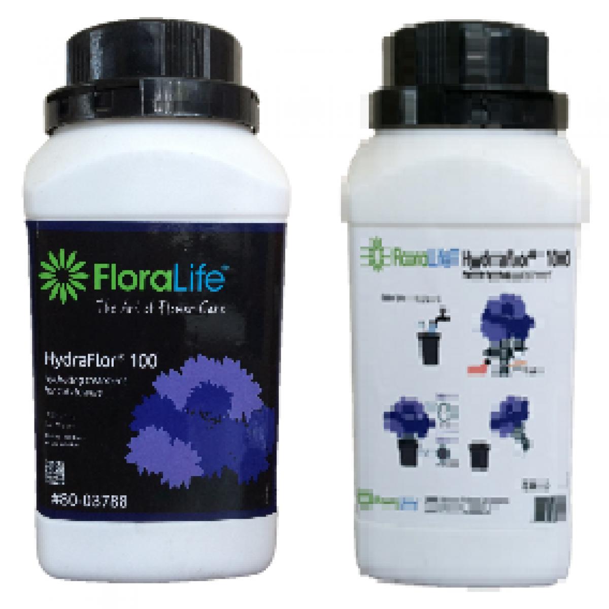 1101 Floralife® Hydraflor 100 750 gms  - 1 No