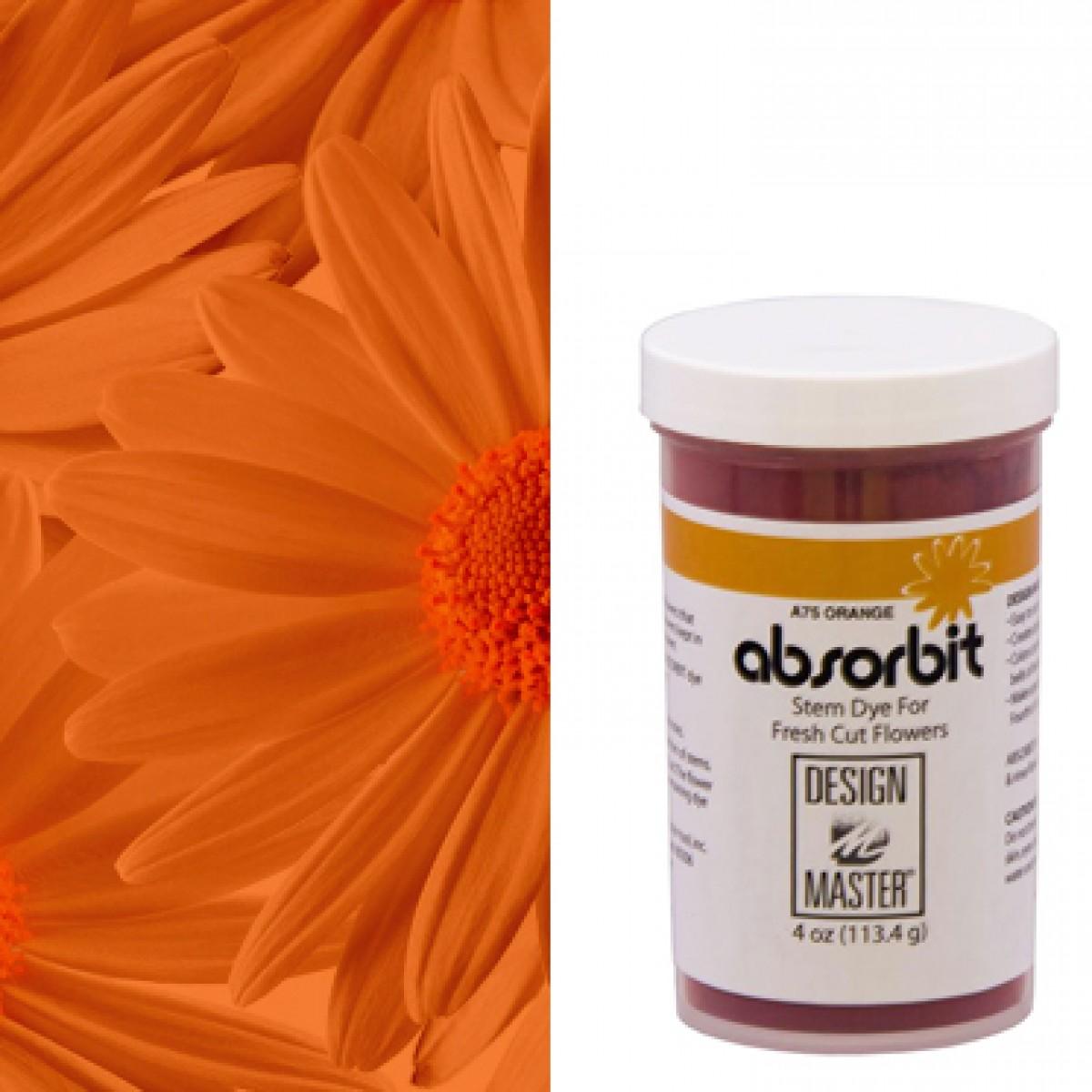 A75 DM Absorbit Dye Orange 113gms